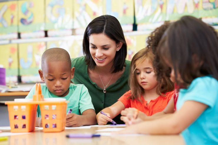 Newly Qualified Teachers jobs