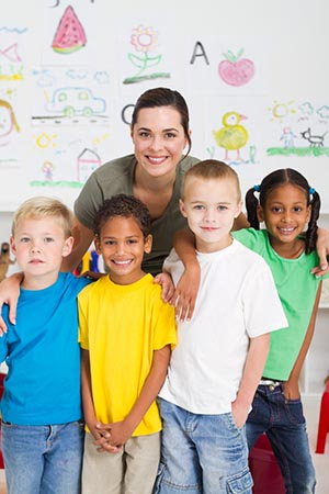 early years teaching jobs ae also known as nursery teaching jobs