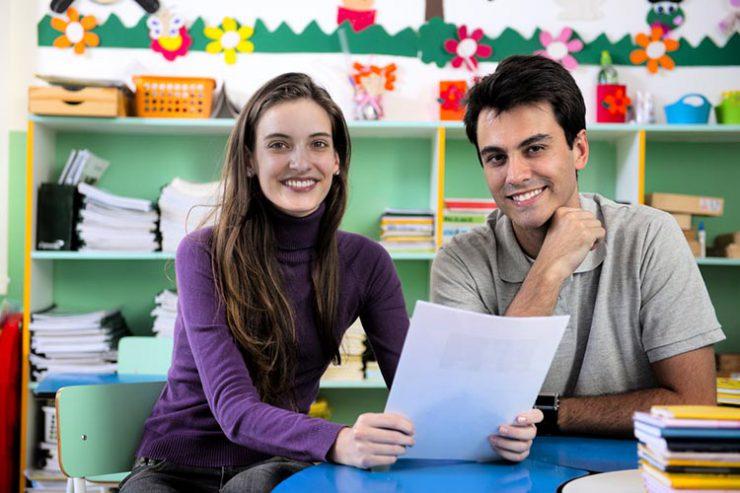 refer a teacher friend uk