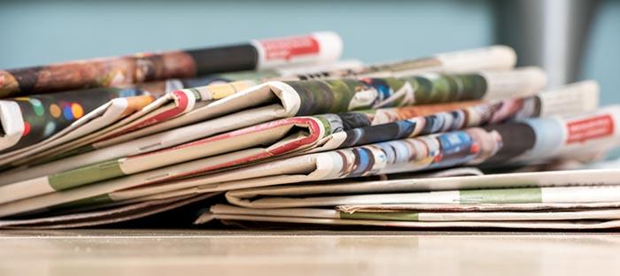Supply Desk Media Coverage