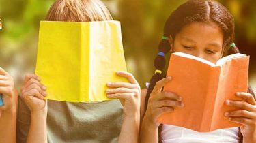 Love to Read: The Importance of Reading
