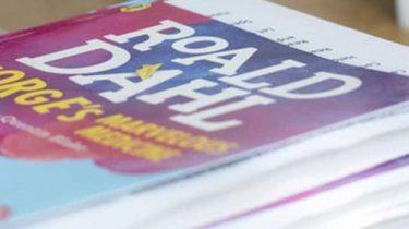 Supply Desk's Favourite Roald Dahl Books