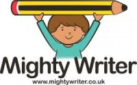 Supply Desk and Mighty Writer