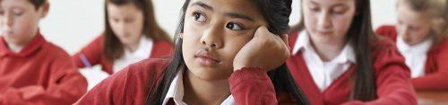 Anxious Times - Strategies to help teachers returning to school
